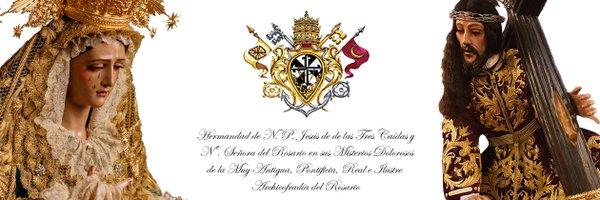 La Banda de la Esperanza de Málaga, acompañara al Señor de las Tres Caídas del Realejo