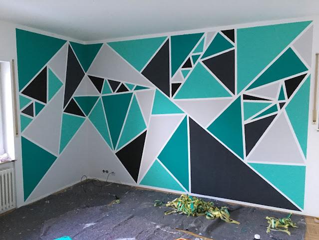 wall paint design ideas