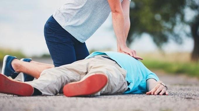Nyolc perc után sikerült újraéleszteni egy makói férfit