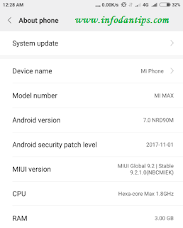 cara-flashing-mi-max-android-nougat