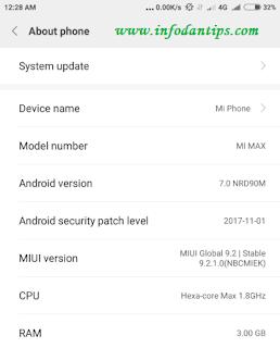 cara-flashing-mi-max-android-nougat