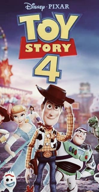 +35 Wallpaper de Toy Story 4