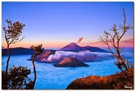 Paket Wisata Bromo Liburan Jawa Timur