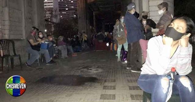 Régimen suspendió hasta julio la vacunación con Sputnik V en el Hotel Alba Caracas