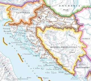 UNIVERSITA POPOLARE E ITALIANI ALL'ESTERO - SLOVENIA E CROAZIA