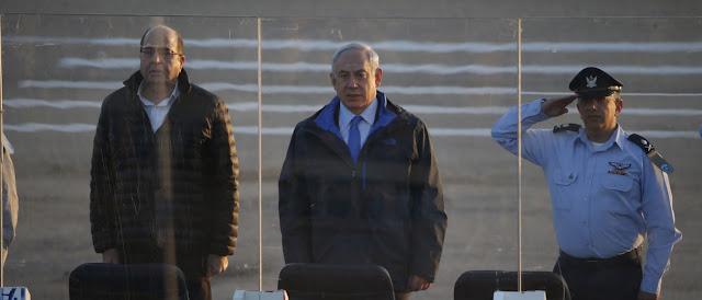 Israel considera que ataques são uma terceira guerra mundial