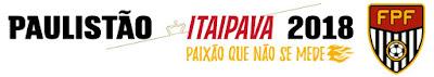 Paulistão Itaipava 2018 começa hoje com festa especial e novidades para atletas e árbitros