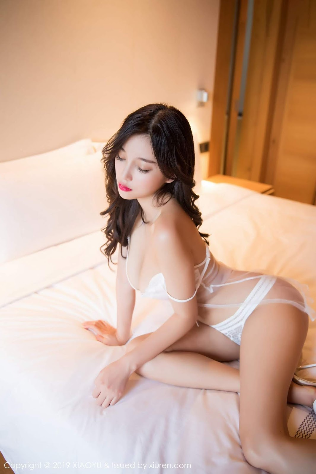 XiaoYu Vol.035