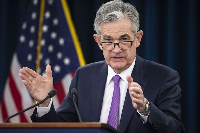 Powell dice que las noticias sobre vacunas son buenas, pero la economía tiene un largo camino por recorrer