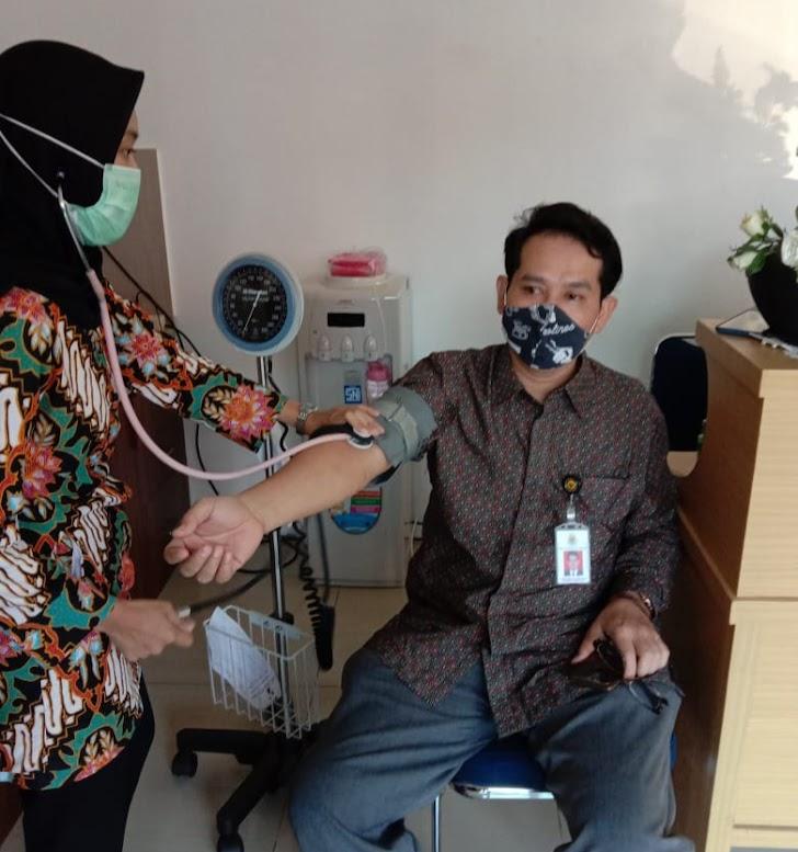 Dede Farhan Aulawi, Keharusan Tes Swab PCR Jika Bepergian Gunakan Pesawat Terbang