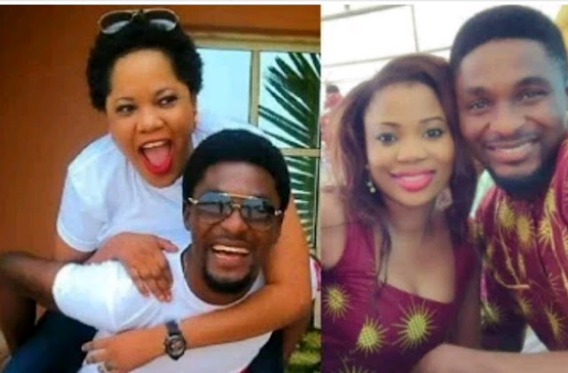 Actress Wumi Toriola And Seyi Edun Drags Out Toyin Abraham For Marrying Bukky Adeeyo's Ex