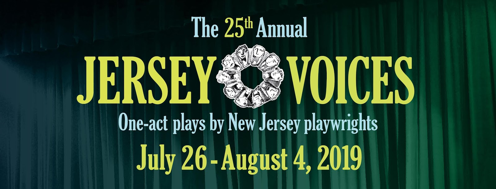 New Jersey Footlights: Chatham Playhouse to Host 25th Annual