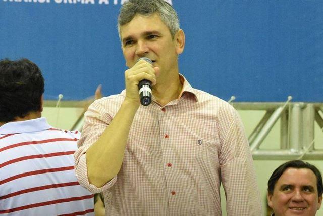 Ex-prefeito de São Bento-PB pegou Covid-19 (Coronavírus)