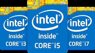 ¿Cuál es la diferencia entre procesadores Intel Core i3, i5 e i7?