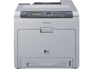 Samsung CLP-670 Setup And Driver Download