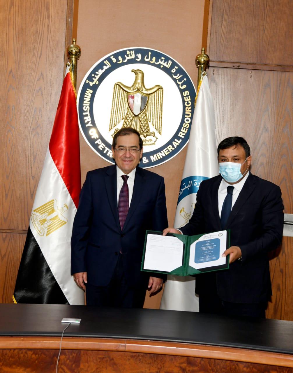 مصر توقع 4 عقود للبحث عن الذهب مع ثاني أكبر شركة إنتاج في العالم
