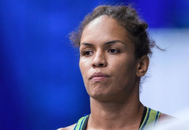 Aline Silva perde duas lutas no Aberto da Polônia