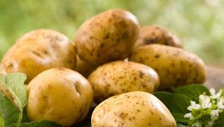 Turunkan Asam Urat Secara Total Hanya Dengan Kentang, jus kentang asam urat, asam urat, cara mengatasi asam urat, alami
