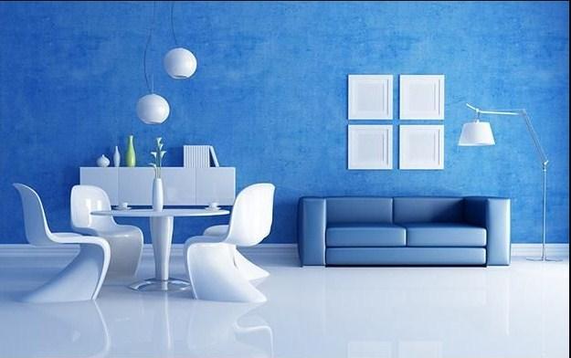 Desain Ruang Tamu Minimalis Ukuran 2x2
