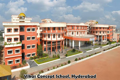 Vikas Concept School, Hyderabad