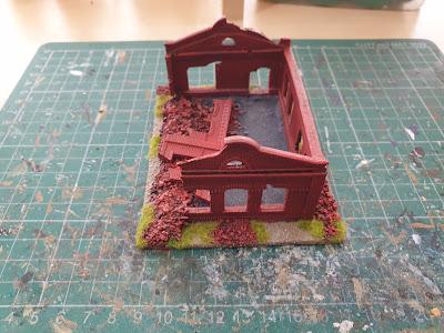 3 Faller Boiler Houses picture 16