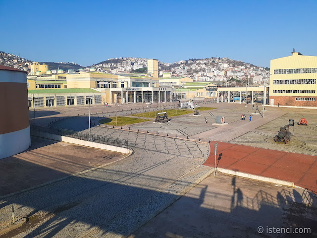 İzmit SEKA Kağıt Müzesi ve Bilim Merkezi