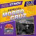 Subida Especial do Morro da Cruz - Floripa