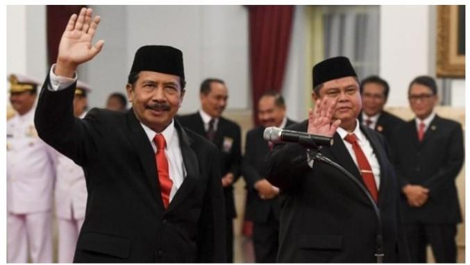 Istana Bela Kepala BPIP, Pancing Reaksi Rakyat?