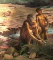 Sejarah Penemuan Manusia Purba