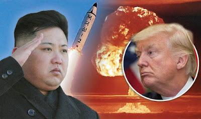 UK backs U.S. against North Korea