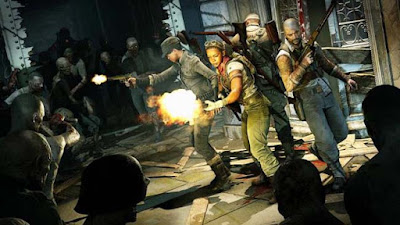 Zombie Army 4: Dead War Free Download