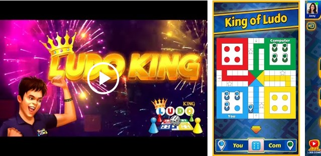 Download this Ludo king Games For Android