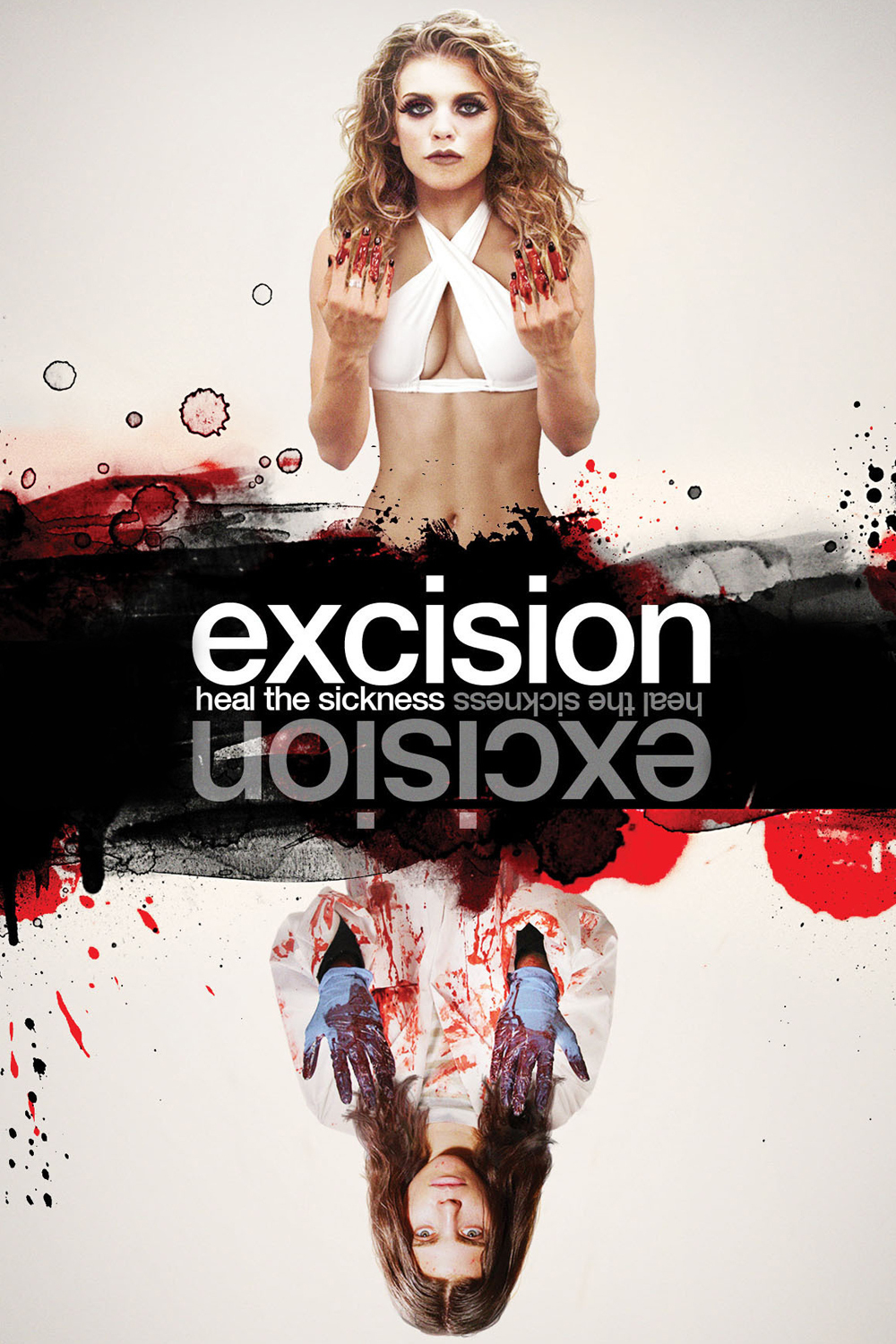 Twisted Movie - Excision
