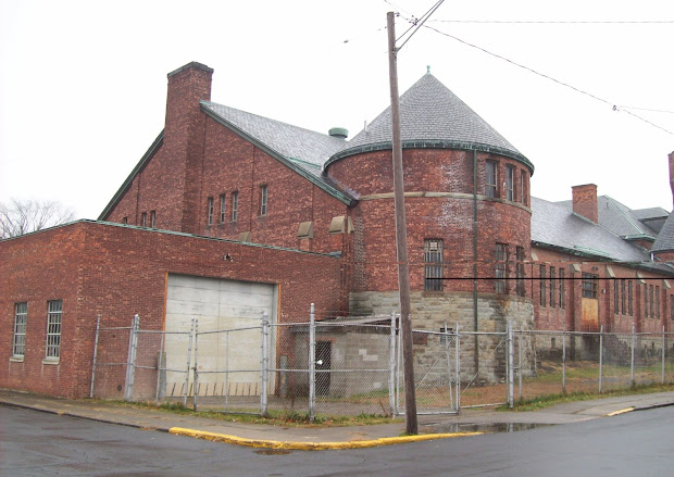 Gossips Of Rivertown Hpc Votes Approve Armory Project