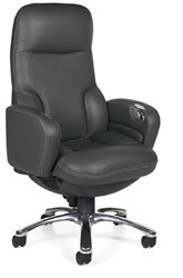 Global Total Office Concorde Presidential Chair at OfficeAnything.com
