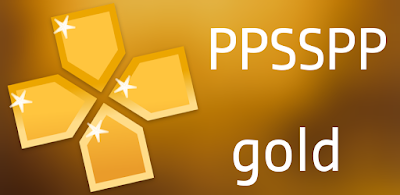 PPSSPP Gold - PSP Emulator v 1.1.1.0 Apk Terbaru