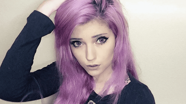 What age can you dye your hair?