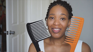 Wide tooth comb for detangling the best and worst detangling tools for 4c hair
