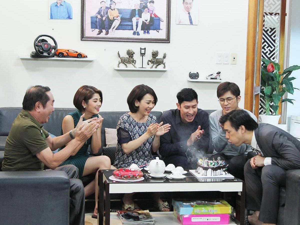 Gợi ý cho bạn top 5 phim Việt 'xịn sò' không thể bỏ qua lúc giữa dịch Covid-19