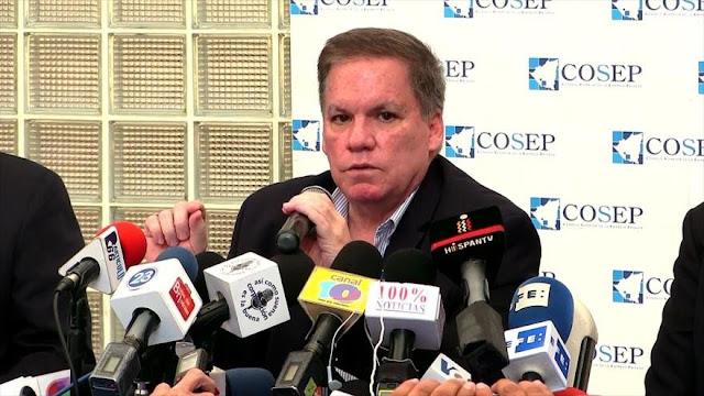 Nicaragua pierde 1300 millones de dólares en 2018 por la crisis