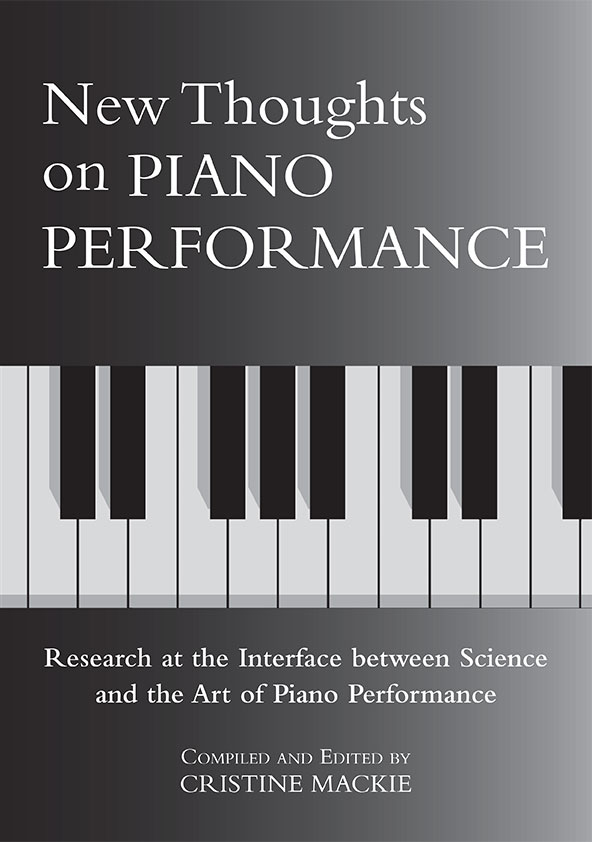 New Thoughts on Piano Performance | Elaine Chew, research