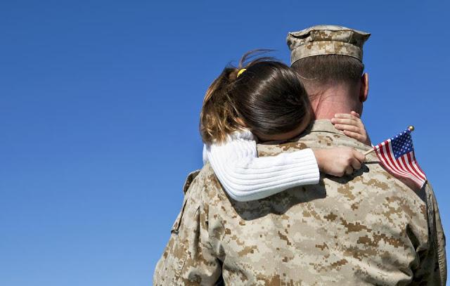 Returning Veterans