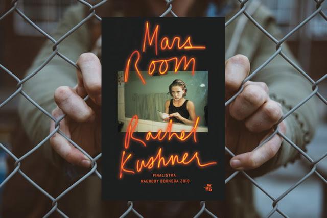 #423. Mars Room - Rachel Kushner