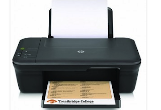 HP DeskJet 1050 Driver Free Download