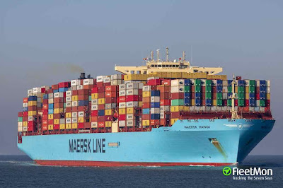 Maersk-Hanoi