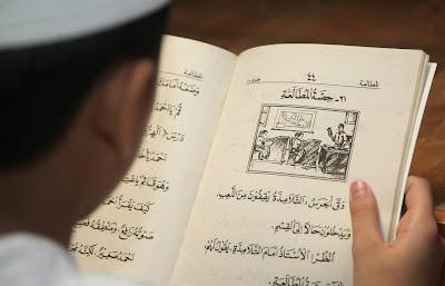 Tips Super Mudah Belajar Bahasa Arab