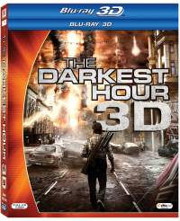 The Darkest Hour (2011) 3D Movies Hindi + Eng HSBS Movies Download 1080p