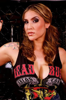 Carlos Condits Wife Seager Condit Is The Hottest Personal Trainer Ever