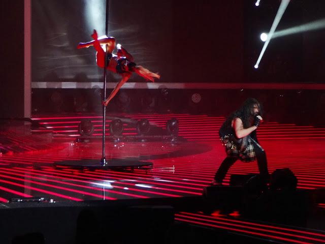 X Factor 2013 Italia terza puntata ape escape