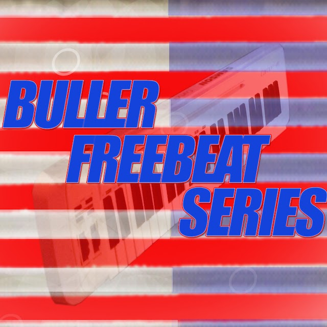 FREE BEAT: Buller beat - Love Cure instrumentals